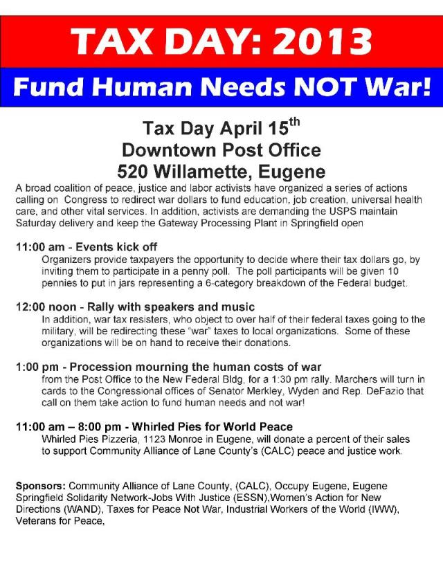 CALC Apr 15 Events poster
