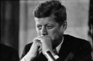 JFK-ponder