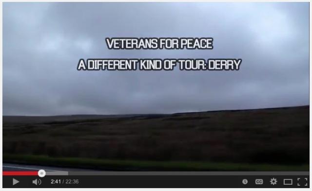 VFP-UK Derry Youtube