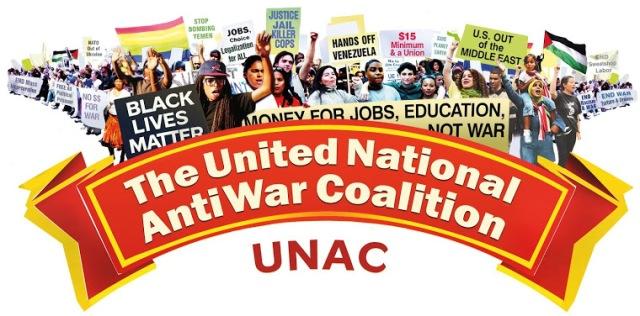 UNAC Conference 2015