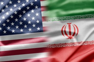 US-IranFlags